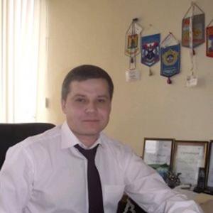 Хромов Алексей Владиленович