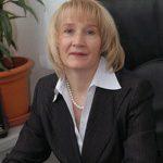 Маслова Наталья Рудегеровна