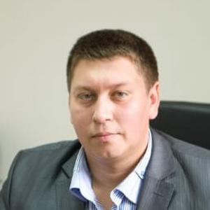 Басаргин Андрей Валерьевич
