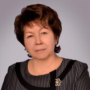 Басаргина Татьяна Павловна