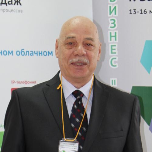 Ильчук Александр Тимофеевич