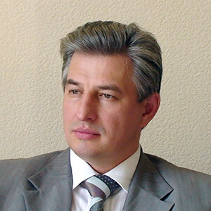 Минин Виктор Владимирович