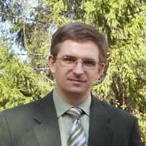 Ушаков Алексей Александрович