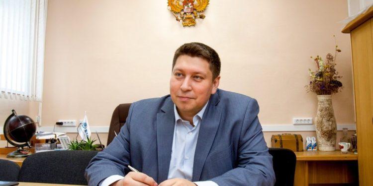 Басаргин Андрей